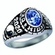 class ring, Miller's Jewelry